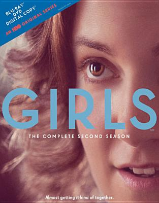 GIRLS:COMPLETE SECOND SEASON BY GIRLS (Blu-Ray)